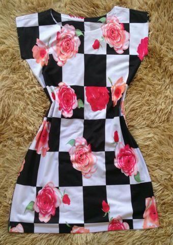 Vestido dress no atacado