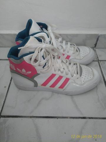 Basqueteira Adidas Original