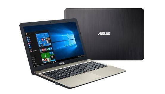 ASUS Notebook X541UA-GO1986T Preto i3