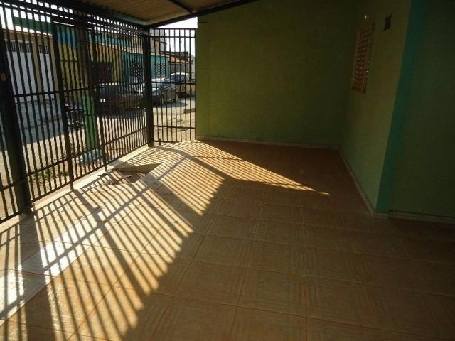 Casa, QR 303 Conjunto 1, Samambaia Sul, Quadra 303