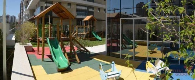 Apartamento duplex 3 quartos a venda no água verde - Foto 19