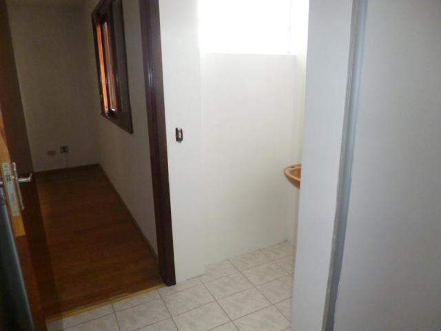 Sobrado com 3 dormitórios para alugar, 170 m² por r$ 1.800,00/mês - bacacheri - curitiba/p - Foto 15