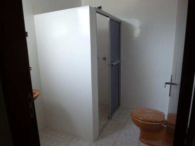 Sobrado com 3 dormitórios para alugar, 170 m² por r$ 1.800,00/mês - bacacheri - curitiba/p - Foto 16