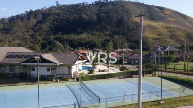 Terreno à venda, 350 m² por r$ 150.000 - vargem grande - teresópolis/rj - Foto 19