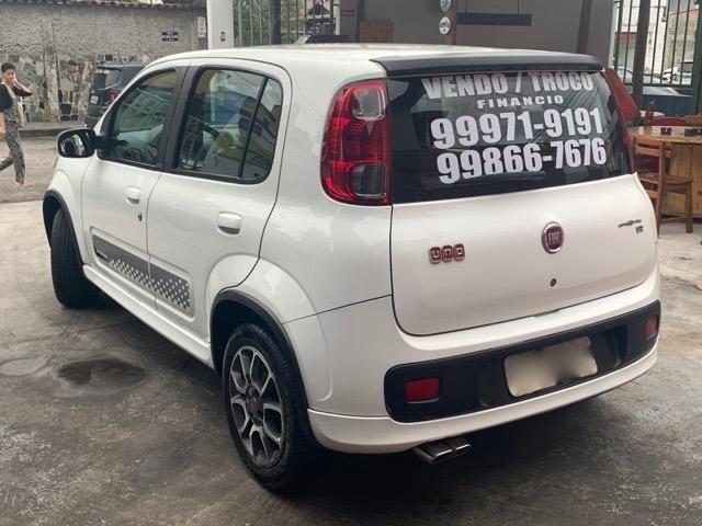 Fiat Uno Sporting Evo 2014 1.4 - Foto 3