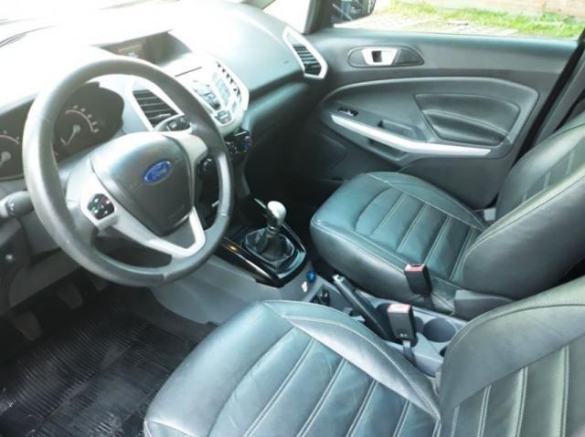 Ford Ecosport FSL 1.6 4P - Foto 7