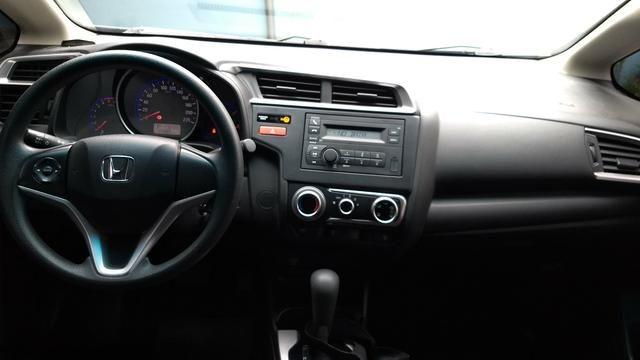 Honda Fit LX Aut. 2016 - 2016 - Foto 3