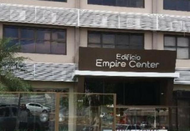 Sala Comercial Empire Center Av. do CPA