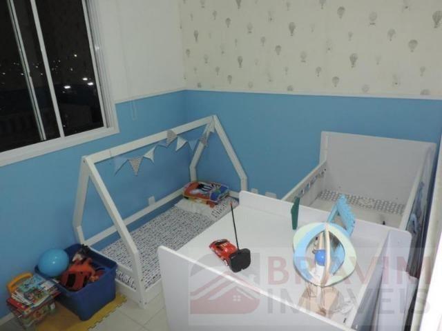 Apartamento com 3 quartos no Villággio Limoeiro - Foto 11