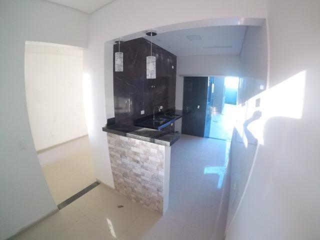 3 Quartos Casa Fino Acabamento Vila Nasser 3 Vagas de Garagem - Foto 11