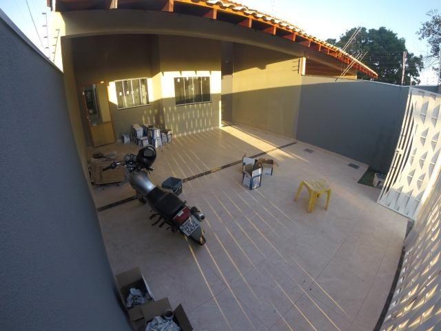 3 Quartos Casa Fino Acabamento Vila Nasser 3 Vagas de Garagem - Foto 14