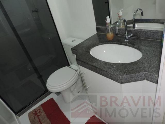 Apartamento com 3 quartos no Villággio Limoeiro - Foto 14