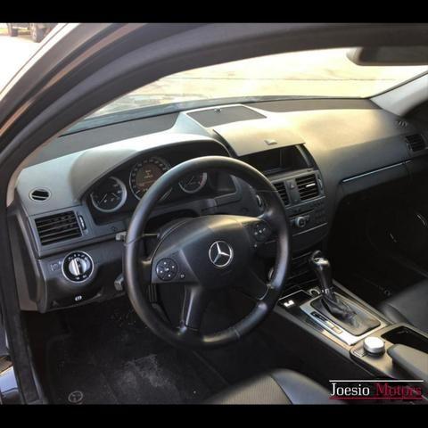 Mercedes benz c-200 classic 2010 - Foto 5