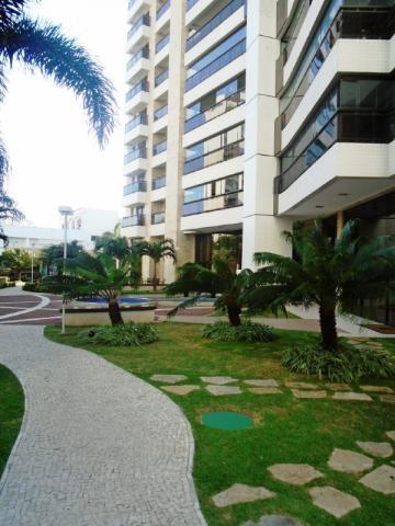 Apartamento à venda, 5 quartos, 3 vagas, patriolino ribeiro - fortaleza/ce - Foto 19
