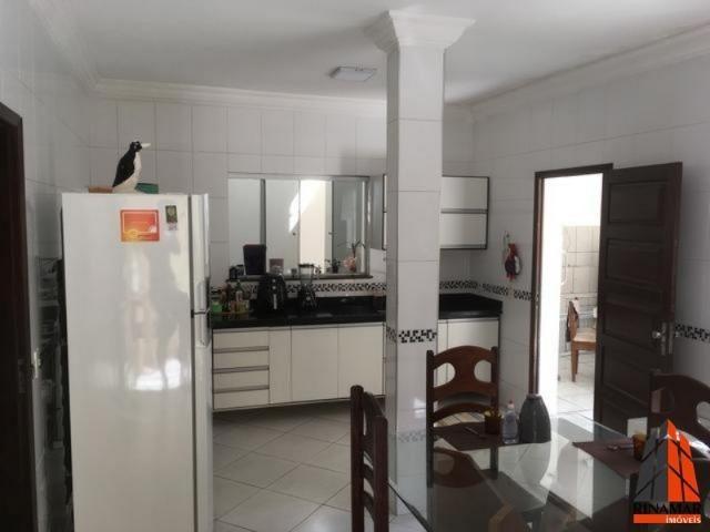 O.T.I.M. A Casa 5 Qts. 2 Suítes em Jardim América Cariacica Cod.127 - Foto 9