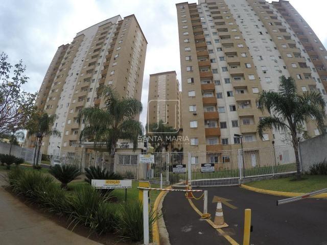 Apartamento à venda com 2 dormitórios em Campos eliseos, Ribeirao preto cod:49398IFF