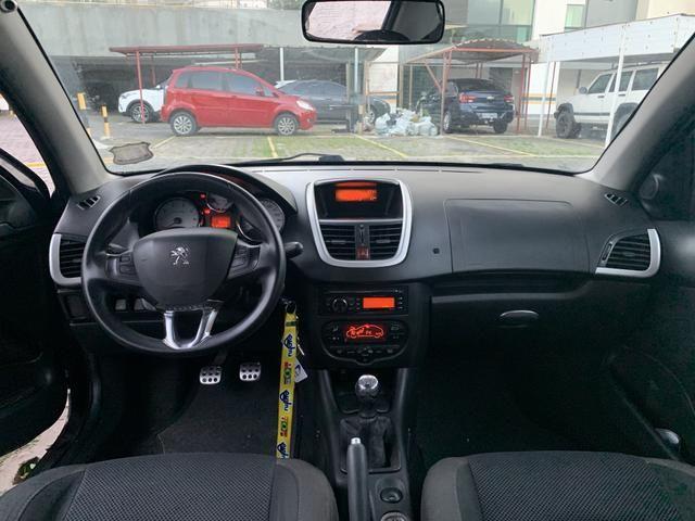 Peugeot 207 Passion XS Top de linha - Foto 9