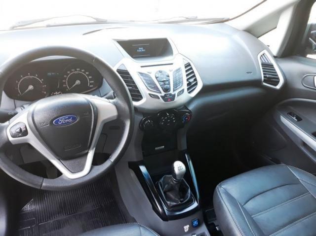 Ford Ecosport FSL 1.6 4P - Foto 9
