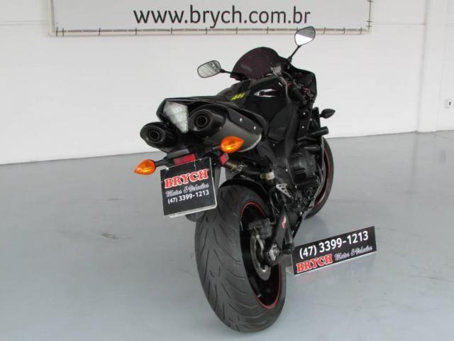 Yamaha YZF-R1 R1 1000 2007 R$30.900,00. - Foto 4