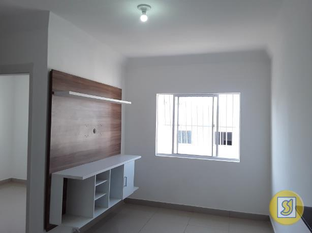 Apartamento para alugar com 2 dormitórios em Maraponga, Fortaleza cod:46887 - Foto 2