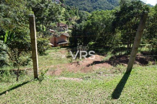 Terreno à venda, 1485 m² por r$ 192.000 - albuquerque - teresópolis/rj - Foto 3