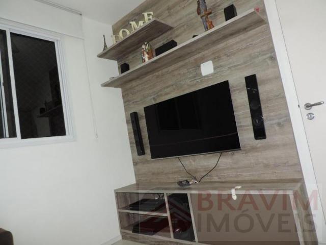 Apartamento com 3 quartos no Villággio Limoeiro - Foto 6