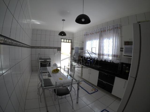 Casa de lote inteiro c/ 4Qtos no bairro Nova Vila Bretas - Foto 15