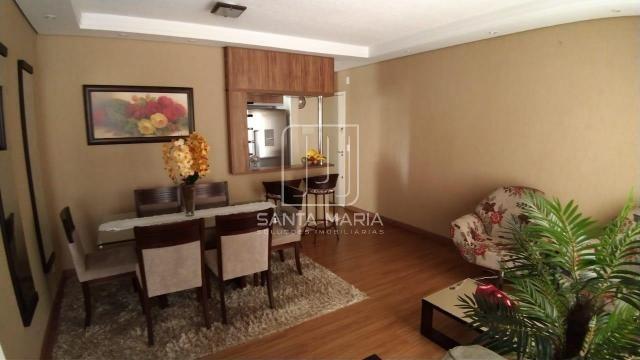 Apartamento à venda com 2 dormitórios em Republica, Ribeirao preto cod:61231IFF - Foto 4