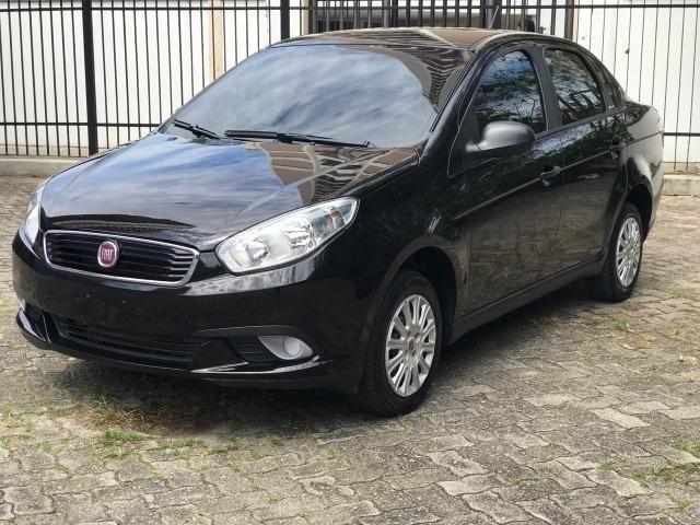 Fiat gran siena attractive 1.0 completo flex - Foto 2