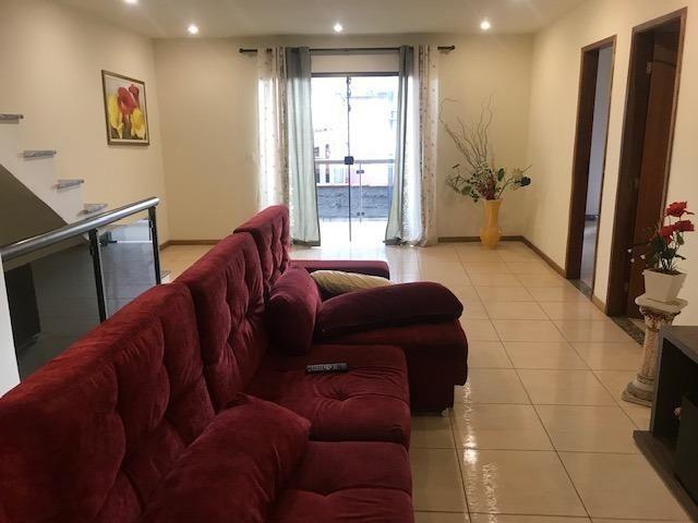 Excelente casa 03 qtos 02 salas 02 suítes 03 vgs garagem etc Nilópolis RJ Ac carta! - Foto 7