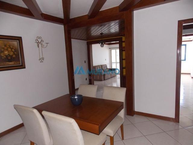 CÓD. 2347 - Murano Imobiliária aluga apt 03 quartos em Praia de Itaparica - Vila Velha/ES - Foto 4