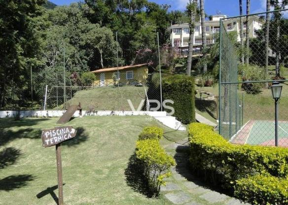 Terreno à venda, 334 m² por r$ 135.000 - albuquerque - teresópolis/rj - Foto 3