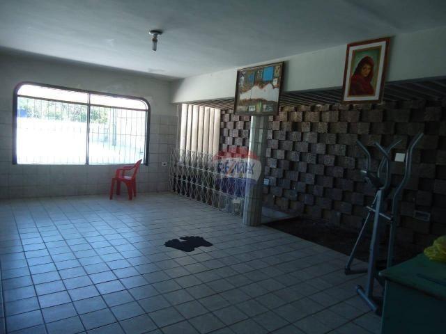 Casa com 9 dormitórios à venda em Piedade, 600 m² por R$ 900.000 - Piedade - Jaboatão dos  - Foto 7