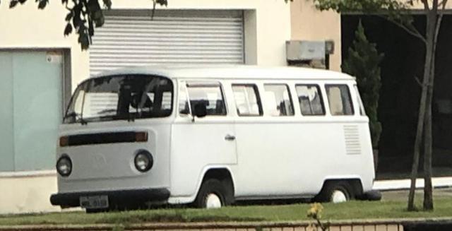 Kombi 1993