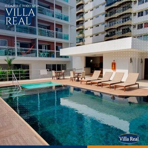 Apartamento na Nazaré, 2 quartos, Edifício Villa Real com 60m² - Foto 15