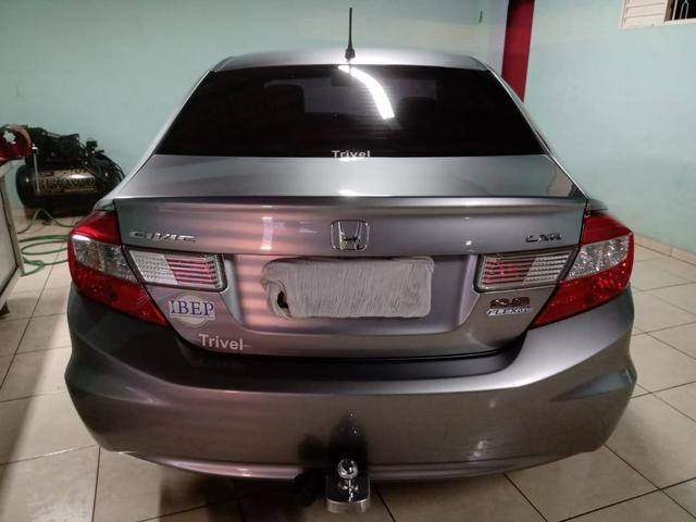 Honda civic lxx 13/14 - Foto 4