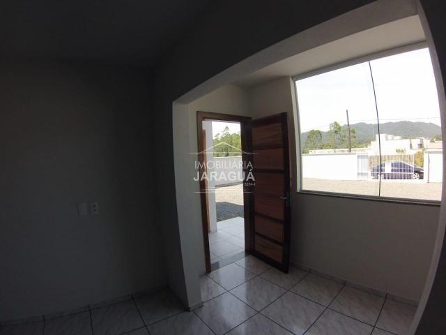 Apartamento à venda, 2 quartos, 1 vaga, nereu ramos - jaraguá do sul/sc - Foto 3