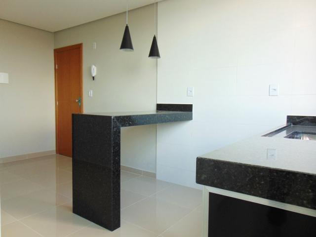 Apartamento à venda com 2 dormitórios em Belvedere, Divinopolis cod:24429 - Foto 2