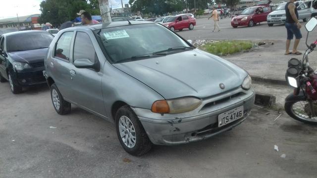 Vendo Fiat Palio ano 98 R$ 4,000,00 para vender logo