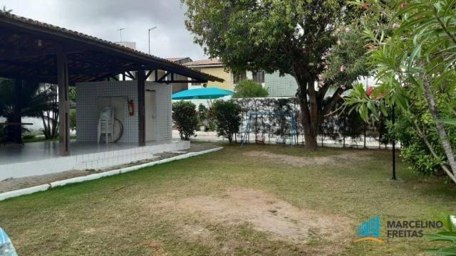 Casa com 4 dormitórios à venda, 143 m² por r$ 390.000 - maraponga - fortaleza/ce - Foto 17