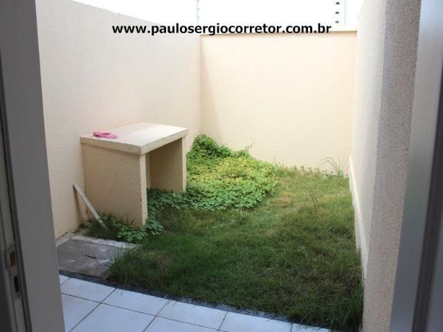 Aluga ou vende casa duplex em condomínio - Ancuri/Messejana - Foto 6