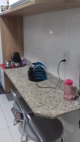 Apartamento à venda com 3 dormitórios em Catu de abrantes, Camaçari cod:AD94885 - Foto 5