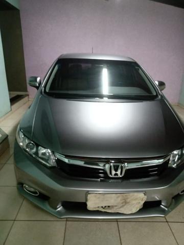 Honda civic lxx 13/14 - Foto 5