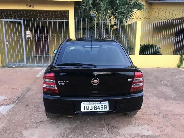 Astra 2009/2010 - valor negociável - Foto 6