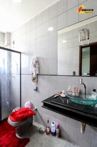 Apartamento à venda, 3 quartos, 1 vaga, porto velho - divinópolis/mg - Foto 13