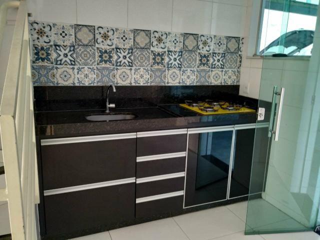 Aluguel de casa germinada duplex Xangrilá- Contagem - Foto 6