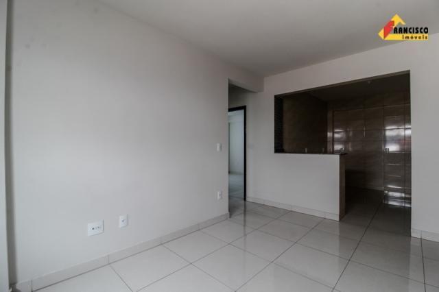 Apartamento para aluguel, 2 quartos, 1 vaga, centro - divinópolis/mg - Foto 3