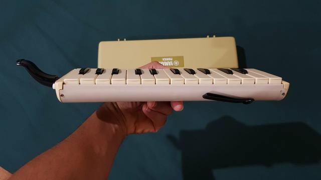 Escaleta Pianica Yamaha P25D - Foto 4