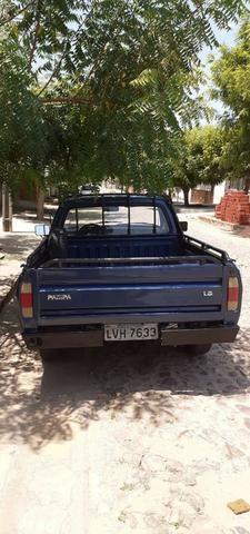Ford Pampa 1.8 L - Foto 14
