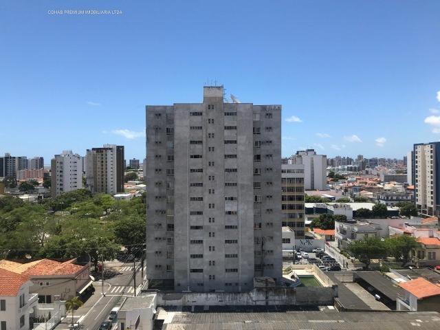 SALA COMERCIAL COM 27M², NO EDF PAULO FIGUEIREDO, NO CENTRO - Foto 8
